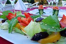 Catussaba Resort - Gastronomia 04