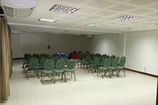 Catussaba Suítes - Sala de Eventos