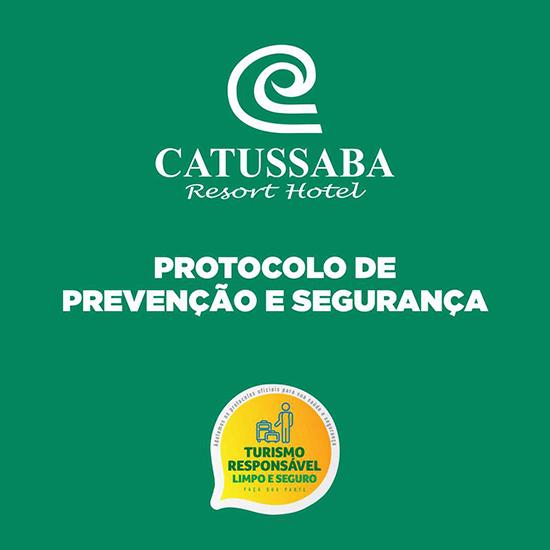 Turismo Responsavel -Protocolo de Prevenção e Segurança